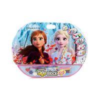 1023-62722_001w Set desen si accesorii Disney Frozen 2 Giga Block 5 in 1