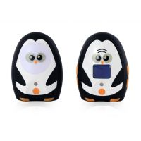 1028016 0000_001 Baby Monitor Wireless Lorelli, Pinguin