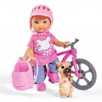 Set papusa Evi Love - Holiday Bike