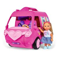 Set papusa Evi Love - Holiday Camper