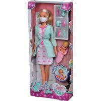 105733493_001w Papusa Steffi Love Baby Doctor