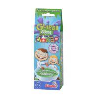 105953226CSR_verde Gelatina Slime Maker Glibbi, Verde deschis