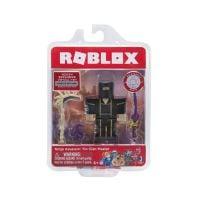 10705R_050w Figurina Roblox - Ninja Assassin Yin Clan Master