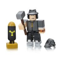 10705R_051w Figurina Roblox - Car Crusher Panwellz (10796)