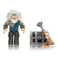 10705R_066w Figurina Roblox - Bootleg Buccaneers Mining Man