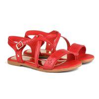 1073034 Sandale Bibi Shoes Party, Rosu 1073034