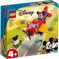 LG10772_001w LEGO® Mickey and Friends - Avionul cu elice al lui Mickey Mouse (10772)