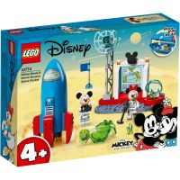 LG10774_001w LEGO® Mickey And Friends - Racheta spatiala a lui Mickey si Minnie Mouse (10774)