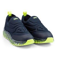 1079074 Pantofi Sport cu Led Bibi Roller Celebration Naval 1079074