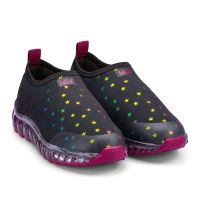 1079078 Pantofi sport Bibi Shoes Led Roller Celebration Stars 1079078