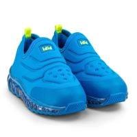 1079099 Pantofi Sport cu Led Bibi Roller Celebration Aqua