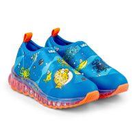 1079108 Pantofi Sport cu Led Bibi Roller Celebration
