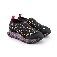 1079118 Pantofi sport Led Bibi Roller Celebration Dots
