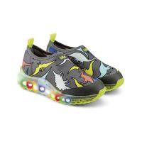 1079132 Pantofi sport Led Bibi Roller Celebration Dino