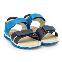 1081045 Sandale Bibi Summer Roller New II Aqua