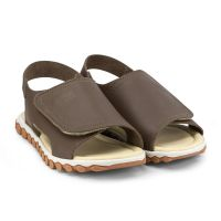 1081048 Sandale Velcro Bibi Shoes Summer Roller New II Expresso
