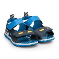 1081050 Sandale Bibi Shoes Summer Roller New II Race Car