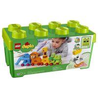 LEGO Duplo - Prima mea cutie de caramizi cu animale (10863)_1