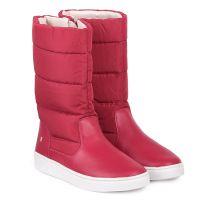 1087033 Cizme inalte Bibi Shoes Urban, Rosu 1087033