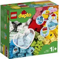 LG10909_001w LEGO® DUPLO® - Cutie pentru creatii distractive (10909)
