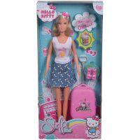109283012_001w Papusa Steffi Love Travel Hello Kitty