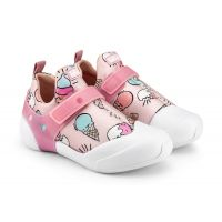 1093110 Pantofi sport Bibi Shoes 2Way Ice Cream, Roz 1093110