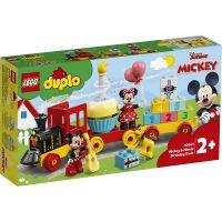 LG10941_001w LEGO® DUPLO® Disney - Parada de ziua lui Mickey si Minnie (10941)