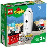 LG10944_001w LEGO® Duplo - Naveta spatiala (10944)