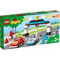 LG10947_001w LEGO® Duplo - Masini de curse (10947)