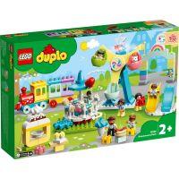 LG10956_001w LEGO® Duplo - Parc de distractii (10956)