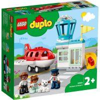 LG10961_001w LEGO® Duplo - Avion si aeroport (10961)