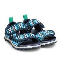 1103047 Sandale Bibi Shoes Summer Roller Sport Caro