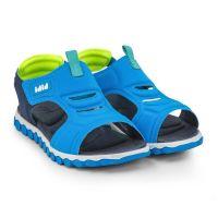 1103060 Sandale Sport Bibi Shoes Summer Roller Aqua