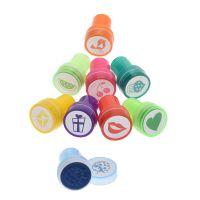 110740210_001w Set 9 stampile colorate Koopman