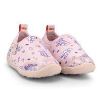 1110109 Pantofi sport Bibi Shoes Fisioflex Unicorn, Roz 1110109