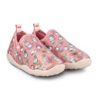 1110113 Pantofi sport Bibi Shoes Fisioflex Ice Cream, Roz 1110113