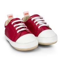 1124065 Pantofi din piele unisex Bibi Shoes Afeto Joy, Rosu 1124065