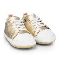 1124067 Pantofi sport Bibi Shoes Afeto Joy, Auriu 1124067