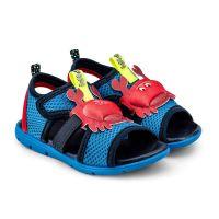 1149003 Sandale Bibi Playtime Aqua