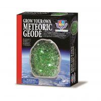 11806_001w Set Eastcolight - Dezvolta propriul Meteoric Geode, Verde