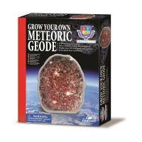 11813_001w Set Eastcolight - Dezvolta propriul Meteoric Geode, Rosu