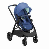 Carucior 2 in 1 Maxi-Cosi Zelia Essential, Blue
