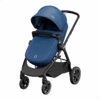 Carucior 2 in 1 Maxi-Cosi Zelia2 Essential, Blue