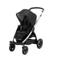 Carucior Sport Maxi-Cosi Stella Essential, Black