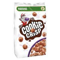 12249622_001w Cereale pentru mic dejun Nestle Cookie Crisp, 500 g