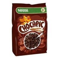 12249930_001w Cereale pentru mic dejun Nestle Chocapic, 500 g
