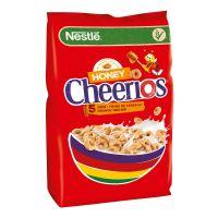 12253824_001w Cereale pentru mic dejun Nestle Cheerios, 500 g