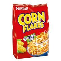 12254815_001w Cereale pentru mic dejun Nestle Corn Flakes, 250 g