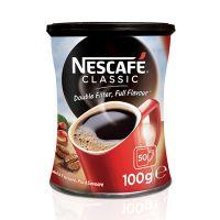 12361059_001w Cafea instant Nescafe Classic, 100 g