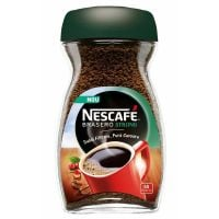 12376596_001w Cafea instant Nescafe Brasero Strong, 100 g
